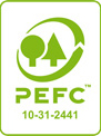 certificat PEFC, CIF BOIS
