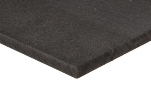 Panneaux medium teinte noire masse